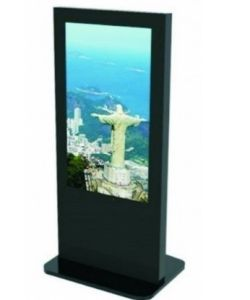 42′′ Street Outdoor LCD Advertising Screen with Android Advertising Player