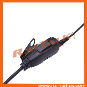 1-Wire Surveillance Kit with in-Line Ptt for Motorola Dp1400/Cp140, etc pictures & photos