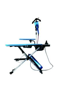 Fashion Ironing System Steam Ironing Press Machine pictures & photos