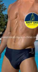 Men′s Swim Trunk (WZM-049)