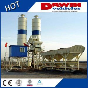 25m3, 35m3, 50m3, 60m3 Fixed Sationary Concrete Mixing Plant pictures & photos