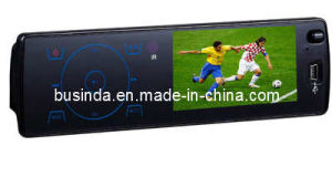 Single DIN Car CD Radio Player in 3.2′′touch Panel (BD-3500)
