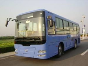 Bus and Bus Chassis (SLG6860C3GFR)