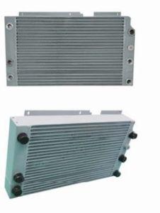 Plate Fin Heat Exchanger