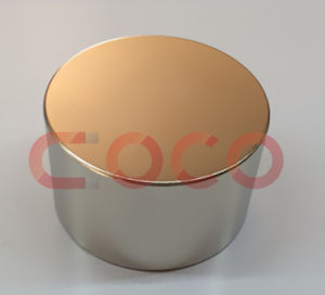 N52 Strong Disc Neodymium Magnet D50*30 pictures & photos