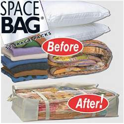 2014 New Design Vacuum Sealed Storage Bag Made in China pictures & photos