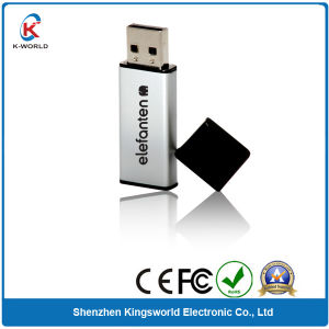 New Arrival OEM Plastic USB Flash Drive