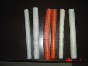 UPVC Flexible Conduit, Flexible Pipe, Corrugated Pipe, Corrugated Conduit pictures & photos