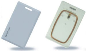 ID Card (RFID-EM 4100/4102)