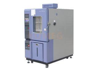 Programmable Temperature and Humidity Test Chamber/Products Testing Machine (KMH-225R)