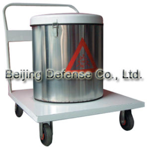 Bomb Container (ALFBG-1) pictures & photos
