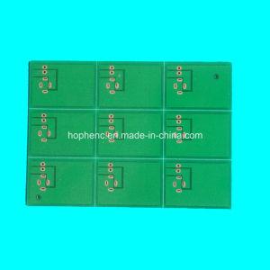 Simple Fr-4 LED PCB Board