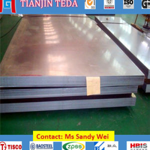 5005 5454 5754 5082 5083 5086 Aluminum Plate with Low Price pictures & photos