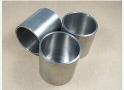 High Purity W Crucible for Vacuum Furnace pictures & photos