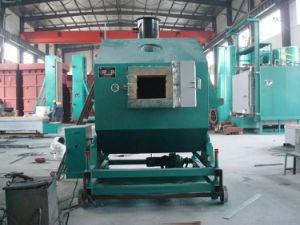 Fuel Aluminum Smelting Furnace