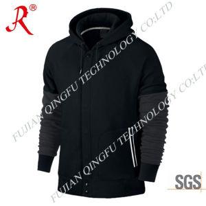 Hot Sale Fashion Men′s Outdoor Jacket (QF-4093)
