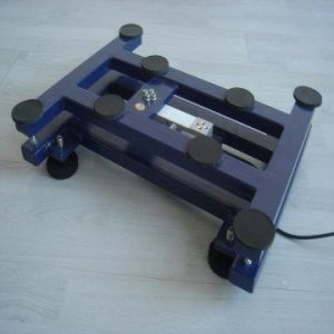 Bench Scale (LNB )