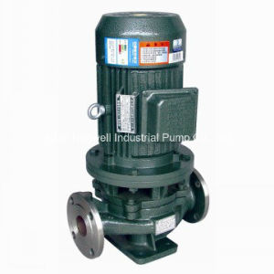 IRG Stainless Steel Single Suction Centrifugal Pump pictures & photos