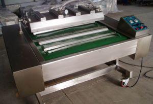 Dz-1000 Continuous Type Vacuum Packing Machine
