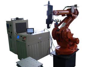 Robot Laser Welding Machine (QL-P400(L))