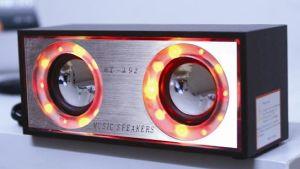 USB Speaker (MD-W92)