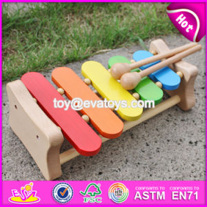 New Design Baby Toy Wooden Mini Xylophone W07c048 pictures & photos