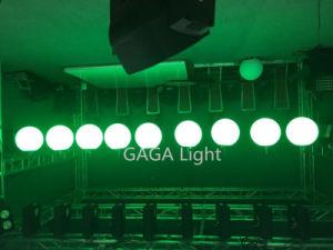 Disco Club Bar DMX RGB LED Lifting Ball pictures & photos