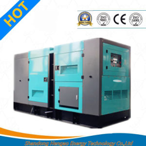 Shandong Lower Price Genset with ATS pictures & photos
