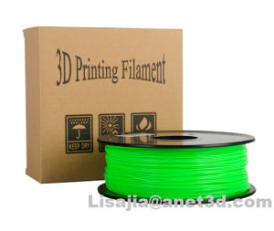 Worldwide Fast Delivery Direct Manufacturer 3D Printer Material 1 Kg 2.2 Lb 1.75mm PLA Filament pictures & photos