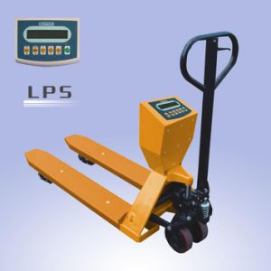 Electronic Pallet Scale (LPS)