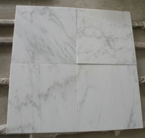 China White Marble Orient White/Eastern White Marble pictures & photos