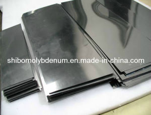 Cold Rolled Molybdenum Sheets pictures & photos