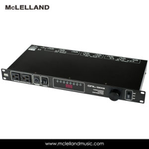 Rack Mount Power Sequencer and Conditioner pictures & photos