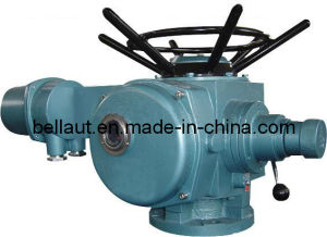 Electric Rotary Valve Actuator