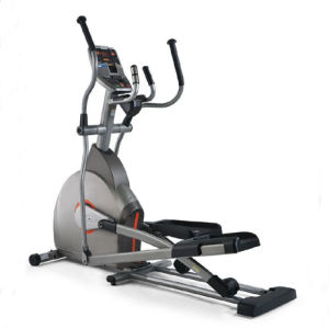 CE Approved Commercial Cross Trainer, Elliptical Machine (SK-E4000) pictures & photos