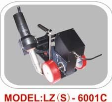 Hot Air Welder (LZ-6001C)