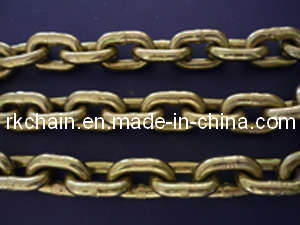 G70 ASTM A413-80 G70 ASTM A413-80 Welded Conveyor Chain for Transportation pictures & photos