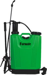 Backpack Hand Operated Garden Sprayer with CE (FM-12) pictures & photos