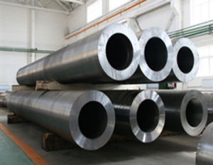 JIS Alloy Steel Seamless Pipe pictures & photos
