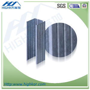 Galvanized Steel Frame Steel Profile Main Channel pictures & photos