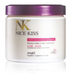 Nk Deep Repairing Hair Mask of High Quality pictures & photos
