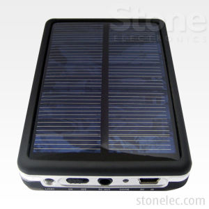 Solar Emergency Charger (CHS06)