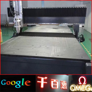 Furniture Making Vacuum Table CNC Router pictures & photos