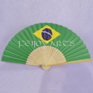2014 World Cup Promotional Hand Fans