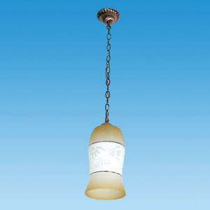 Brown One Light Pendent Lamp/Light Fixture pictures & photos