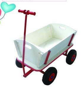 Children Wagon Cart / wooden wagon cart pictures & photos