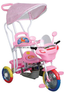 Baby Tricycle (CA-BW240) pictures & photos