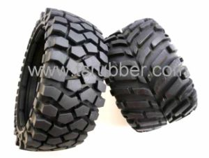Off Road Rubber Tire