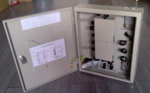 IP55 Outdoor Fiber Optical Termianl Box pictures & photos