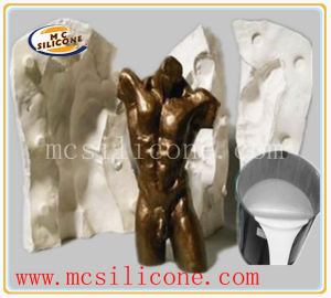 Mould Making Silicone Rubber for Art and Decorations pictures & photos